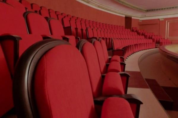 Театральные кресла от производителя Фурнитрейд в Сызрани