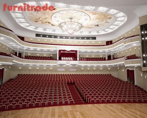 Пензенский областной драматический театр имени А. В. Луначарского, г. Пенза