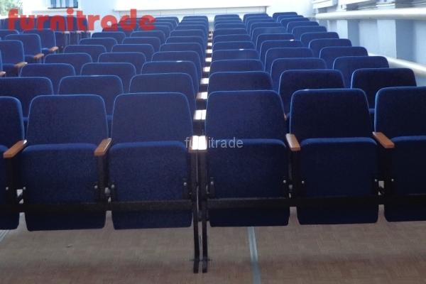 Конференц кресла  Соло  в медицинском колледже  г. Орехо-Зуевоот производителя