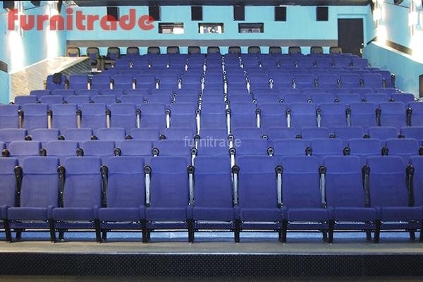 Кресла Плаза для кинотеатров с доставкой по России и СНГ. Собственное производство, низкая цена. Furnitrade.