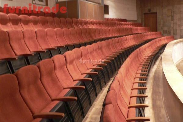 Собственное производство кресел Бако для конференц-залов с доставкой по России и СНГ.