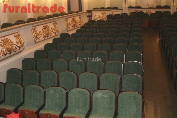 Театр для детей и молодежи, г. Рязань