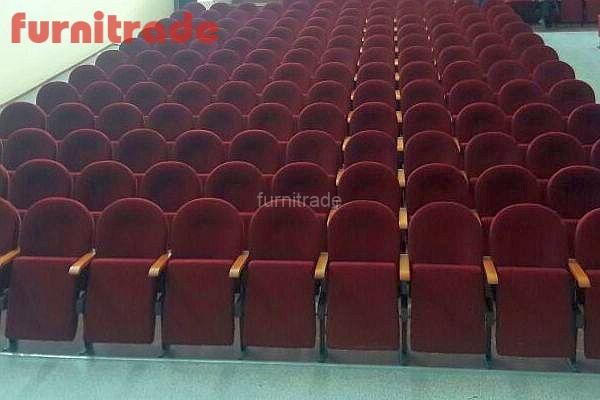 Театральные кресла Премьер ст. Ивановская