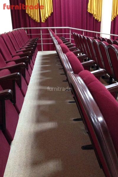 От производителя театральные кресла в Мурманске