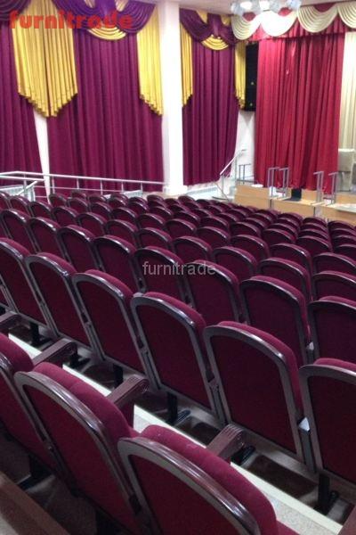 Купить театральные кресла у производителя