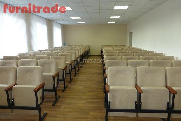 Соло открытые боковины в зале г. Псков
