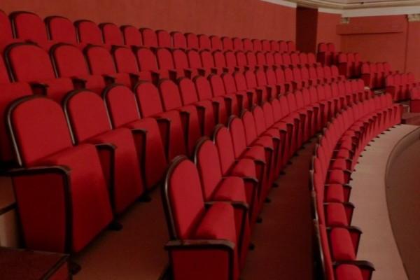 Сызранский муниципальный драматический театр имени Л. Н. Толстого, г. Сызрань