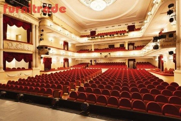 Московский академический театр имени В. В. Маяковского, г. Москва