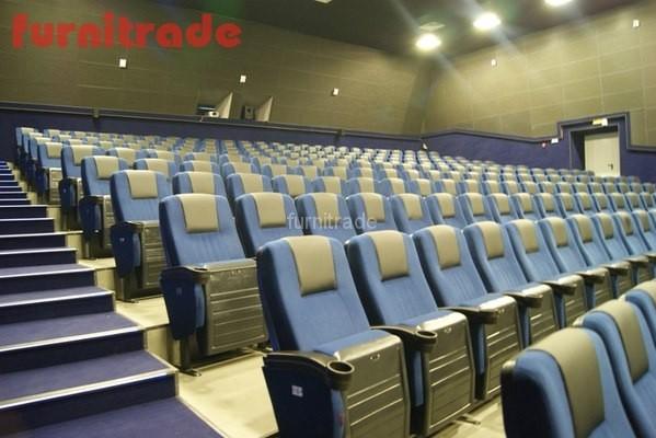 Кино-досуговый центр
