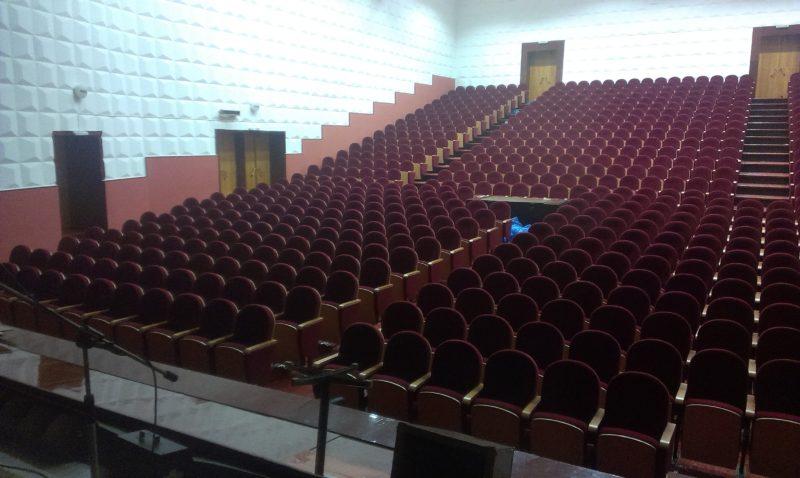 Дом культуры г. Новоалександровск