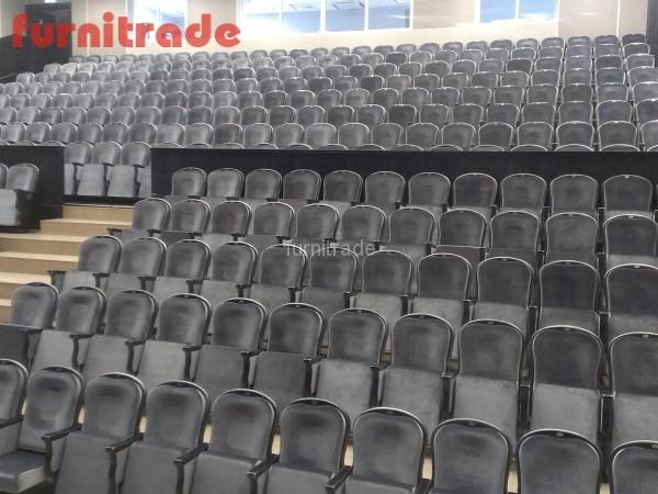 Концертный зал Вайнах г. Грозный. театральное кресло Штраус