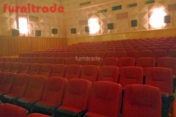 кинотеатральные кресла Орион от производителя в г. Советская Гавань
