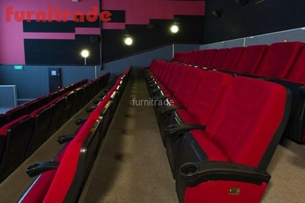 Кино-кресла Спутник от производителя Фурнитрейд в Московской области.