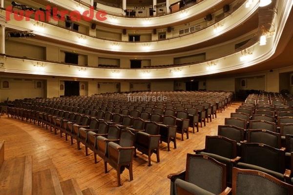 Российский академический молодежный театр (РАМТ), г. Москва