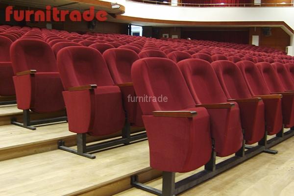 Кресла для конференц-залов Венеция, цена от производителя. Доставка.
