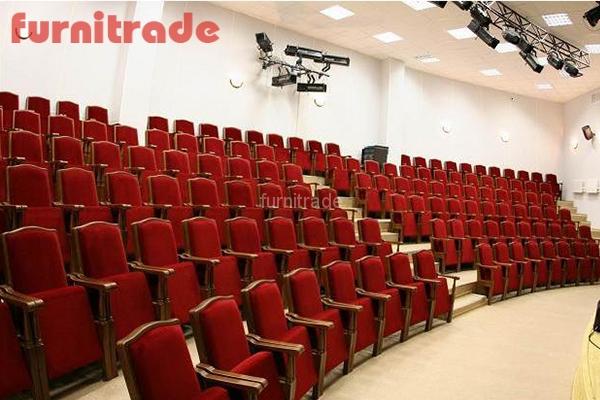 Кресла Диаманд для театра, цена от производителя. Доставка.