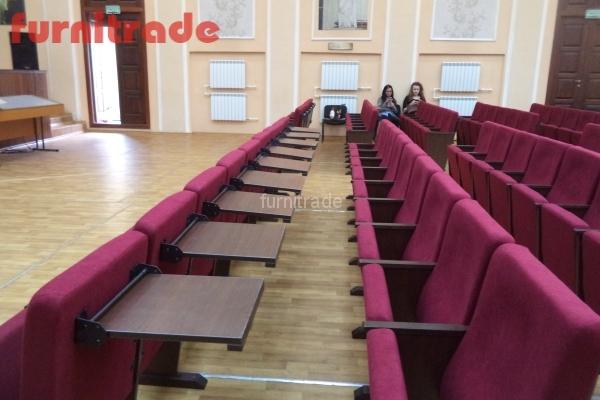 Российский государственный университет правосудия г. Хабаровск