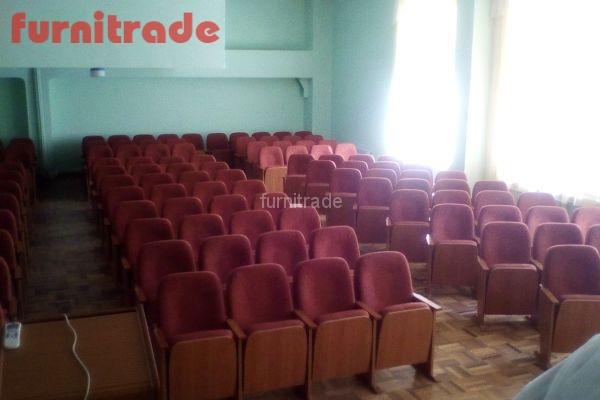 Музыкальная школа № 57, г. Севастополь, Крым