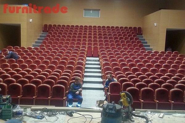 Центр спорта и творчества «Ямал» | 400x600