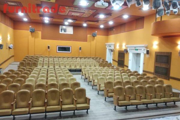 Кукольный театр, г. Брянск