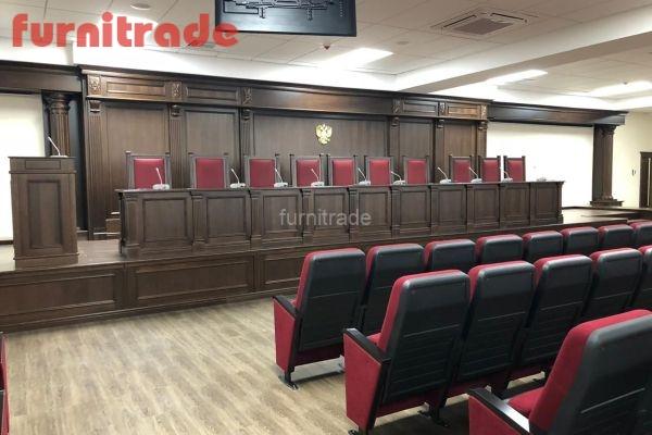 Кемеровский областной суд, г. Кемерово