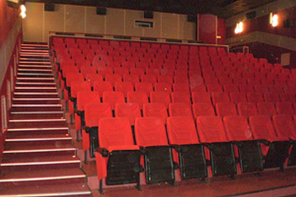 Киноцентр