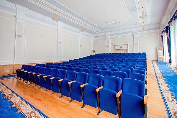Конференц-зал санаторий