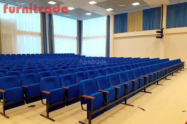 Школа г. Верхняя Пышма