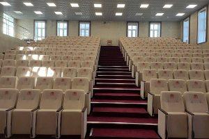 Конференц кресла Спутник с пюпитром в Уфе от Фурнитрейд